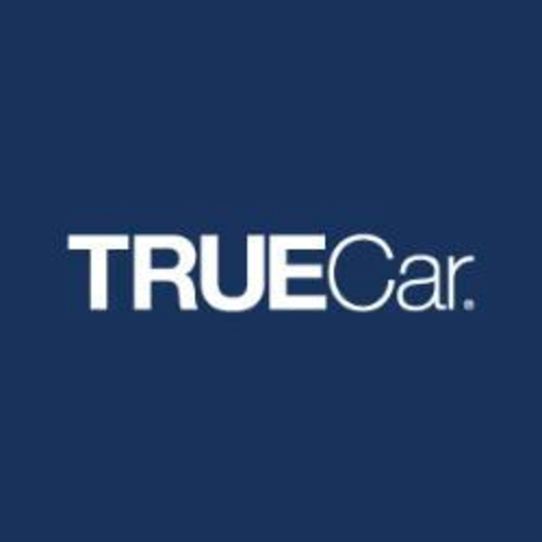 TrueCar Is An Information And Technology