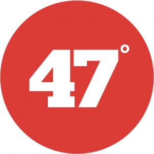 47 Degrees | Startup Ranking