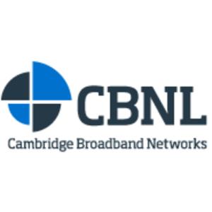 Cambridge Broadband Networks - Cambridge Broadband Networks