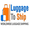 Luggage To Ship