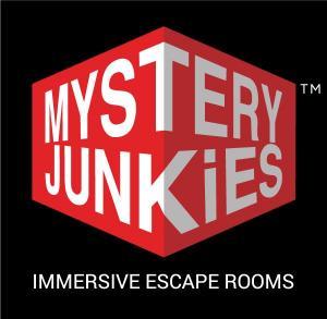Mystery Junkies