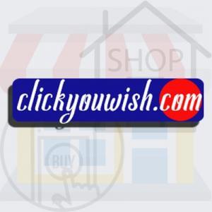Click you Wish