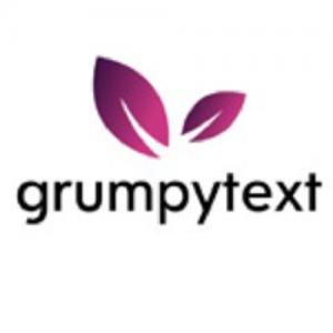 GrumpyText
