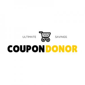 CouponDonor