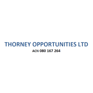 Thorney Investment