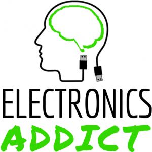 Electronics Addict