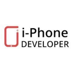 I-PhoneAppDeveloper