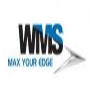 WMS - WMS is a leading global innovator in the design