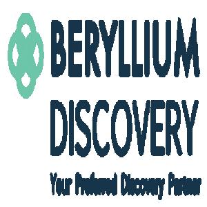 how was beryllium discovered