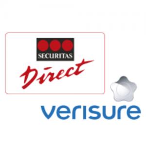 Verisure Securitas Direct Verisure Securitas Direct System