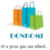 Donkomi Store