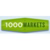 1000 Markets