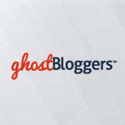 GhostBloggers