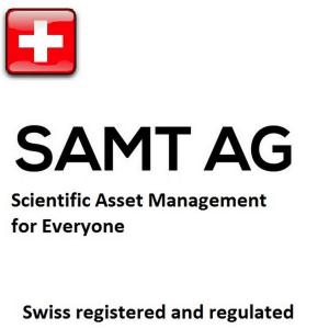 SAMT AG