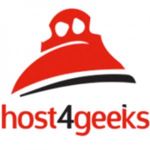 Host4Geeks