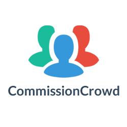 CommissionCrowd
