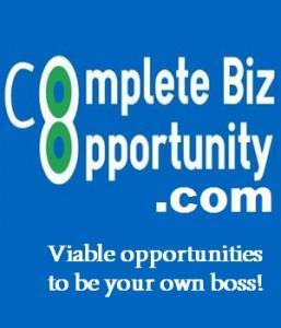 Complete Biz Opportunity