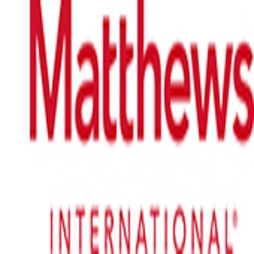 Matthews international corporation acquisitions startup for Matthews international corp